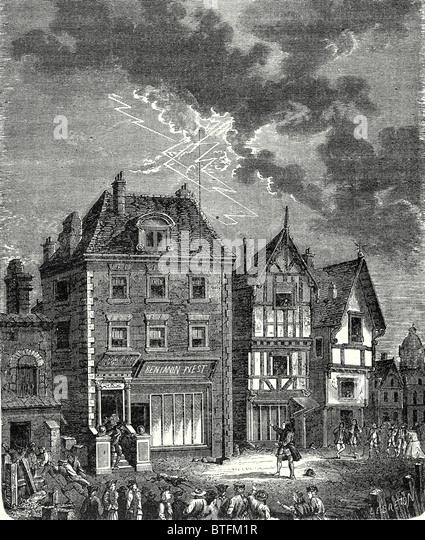 Franklin and the Philadelphia strike of 1786