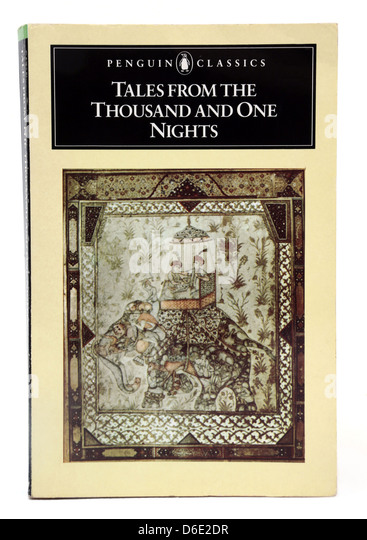 a review of the arabian book one thousand and one nights aladdin and the wonderful lamp The arabian nights: a thousand and one the magic lamp and the old man of his aladdin's picture book (1876) is ravishing and, since aladdin's story.