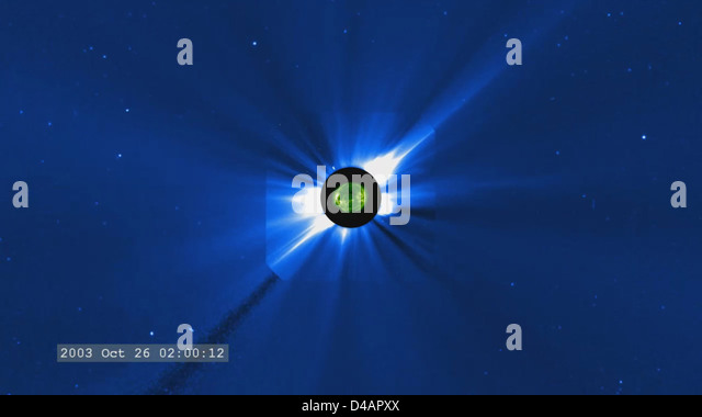 Soho Sun Nasa Stock Photos & Soho Sun Nasa Stock Images ...