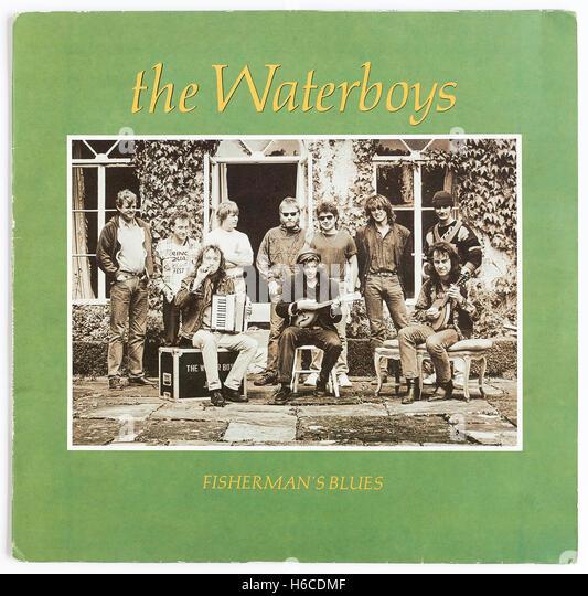 Waterboys Tour Ireland
