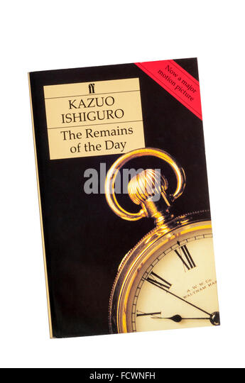kazuo ishiguro the remains of the day pdf