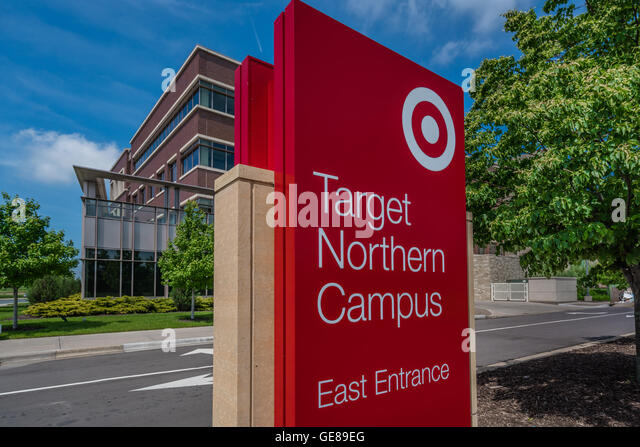 Target corporation employee stock options