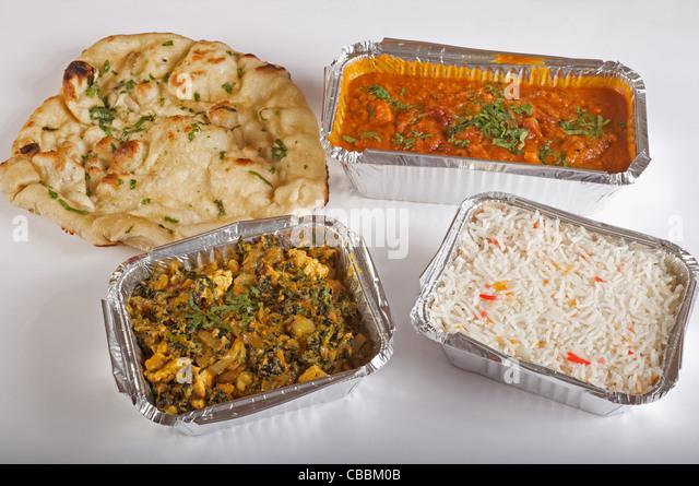 Indian Restaurant Helmsley Menu