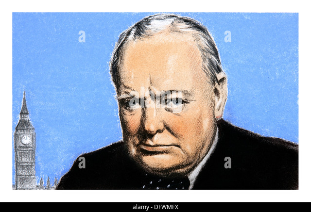 the life and leadership of winston churchill in great britain Winston churchill was widely regarded as a strong why was winston churchill a good leader a: in the end, churchill was proven right about his prediction that great britain would prevail over hitler and his forces.