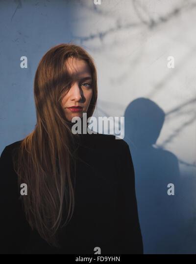 Olga - Stock Image