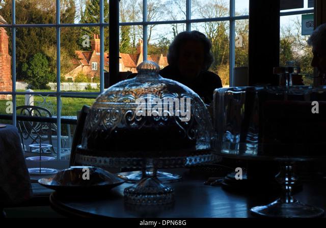 Heydon Tea Rooms