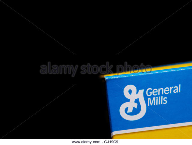 general mills logo white - photo #22