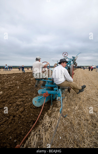 steam rallies events category ploughing match