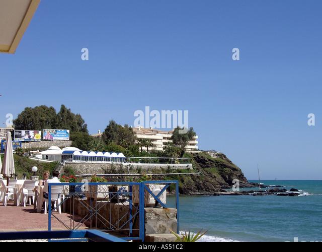 Torrequebrada Hotel Costa Del Sol