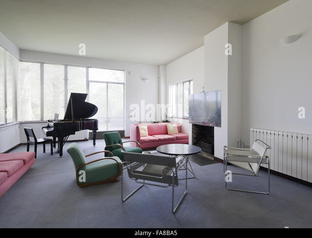 1930s Room Stock Photos Amp 1930s Room Stock Images Alamy