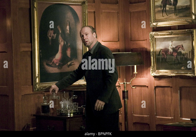 WILLIAM HURT A HISTORY OF VIOLENCE (2005) - Stock Image