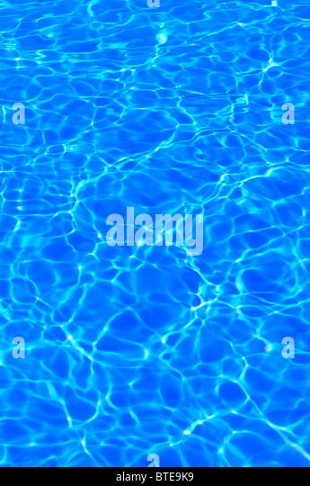Rippled water, full frame - Stock-Bilder