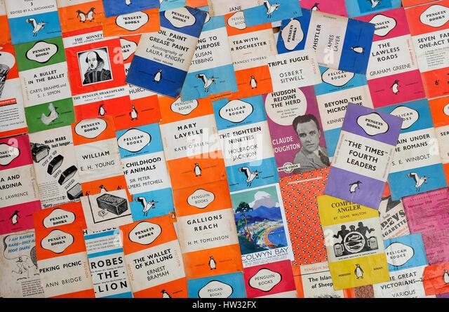 Penguin Book Cover Vector : Penguin book covers stock photos