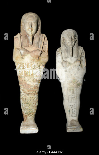 egyptian shabti funerary figures Egyptian shabti figures: servants in the afterlife shabti figures developed from the servant figures common in tombs of the middle kingdom (about 2040-1782 bc.