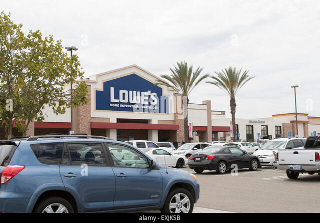 Lowes Store Stock Photos Amp Lowes Store Stock Images Alamy