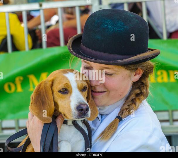 East If England Showground Dog Show July
