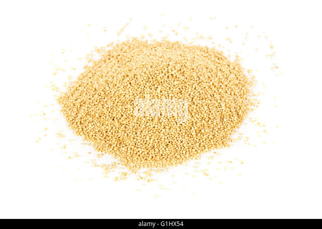 how to eat amaranth seeds