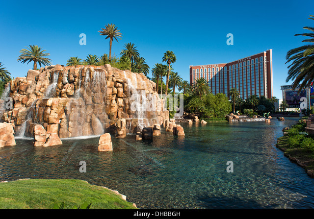 Palms Casino To Treasure Island Las Vegas