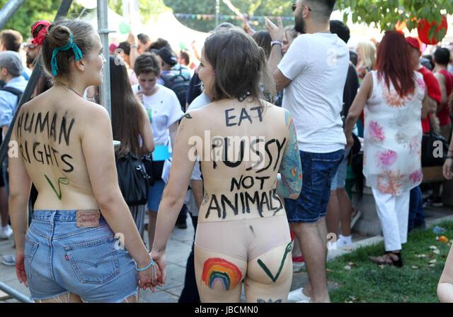 gay hand fetish