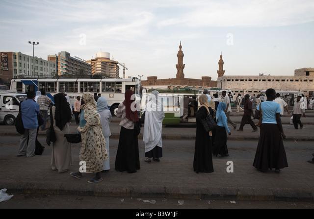 Khartoum stock photos khartoum stock images alamy for Al arabi decoration