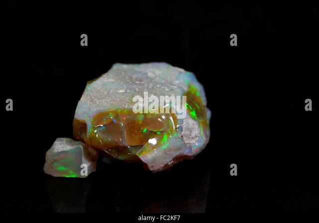 Rare Earth Minerals Processing
