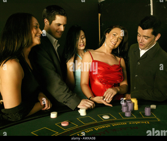Blackjack 901