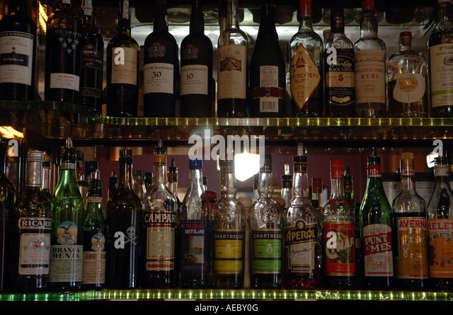 Where To Drink In Greneich Village Irish Bar