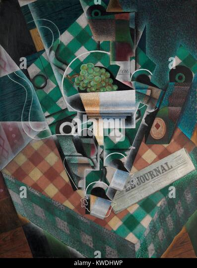 art analysis paper (artwork: picassos harlequin, 1915, oil on canvas) Artist: juan gris available as custom fine art print on canvas or handpainted oil choose between canvas print or hand made paper.