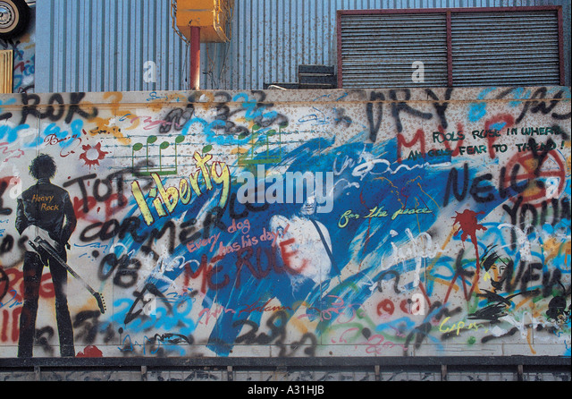 Graffiti,Paintings,Painting,Drawing,Fine Art Paint - Stock-Bilder