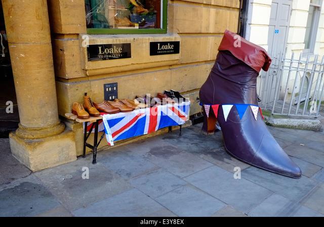 Shoe Repair Low Pavement Nottingham
