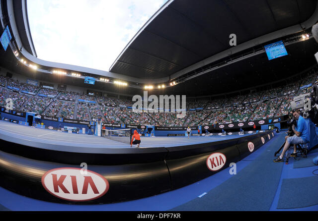 Rod laver stock photos rod laver stock images alamy for Door 9 rod laver arena