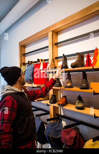 Clothing stores vancouver bc