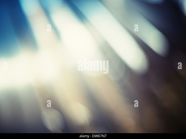 Abstract blurry background - Stock Image