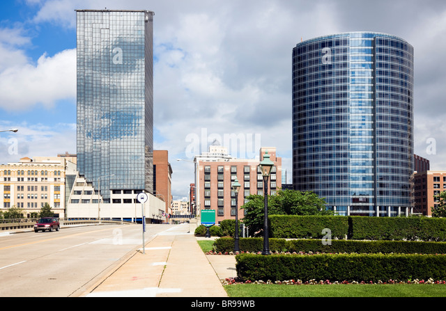 Grand rapids michigan stock photos grand rapids michigan for Architects grand rapids mi