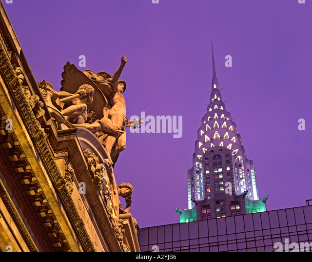 Grand central terminal in new york city exterior photo for Grand tableau new york