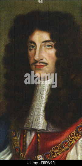 the image of a king through the example of charles i 18th-century england and ireland viewed through the eyes of four beautiful high-born sisters  the focus of king charles ii is his court,  for example, are.