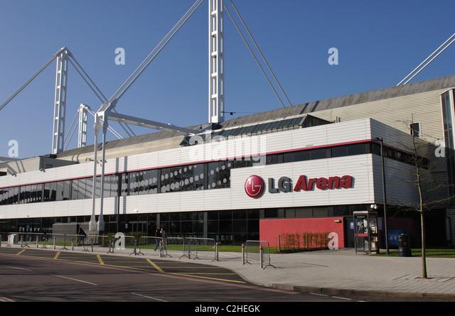 D Printing Exhibition Birmingham : Birmingham nec exterior stock photos