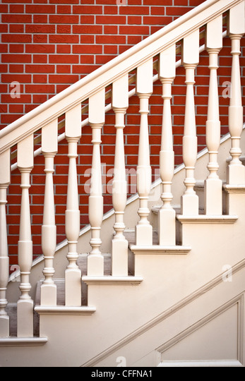 Red Staircase Stock Photos Amp Red Staircase Stock Images