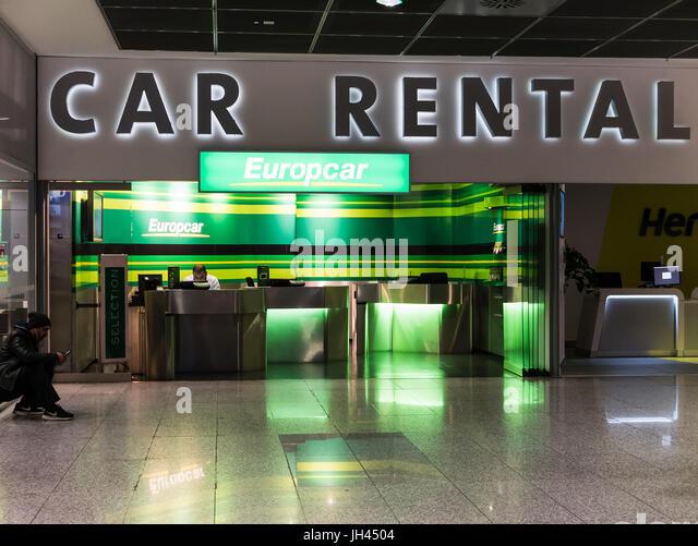 Car Rental Companies In Frankfurt Germany