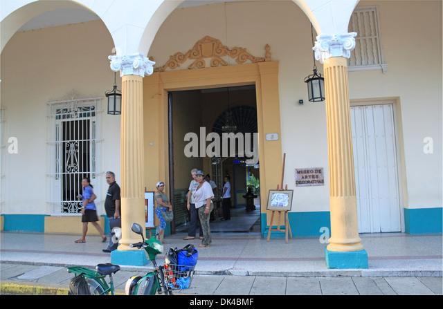 Museo De Artes Decoratives Santa Clara