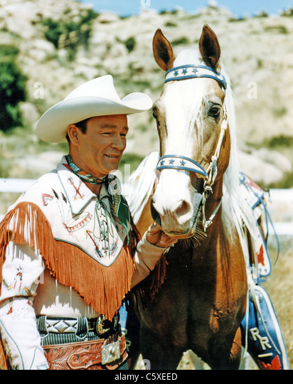 Bob Brady Honda >> Roy Rogers Stock Photos & Roy Rogers Stock Images - Alamy