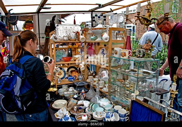 london antique market stock photos london antique market stock images alamy. Black Bedroom Furniture Sets. Home Design Ideas