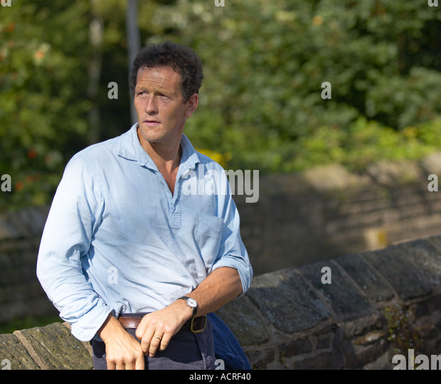Monty Don Stock Photos & Monty Don Stock Images