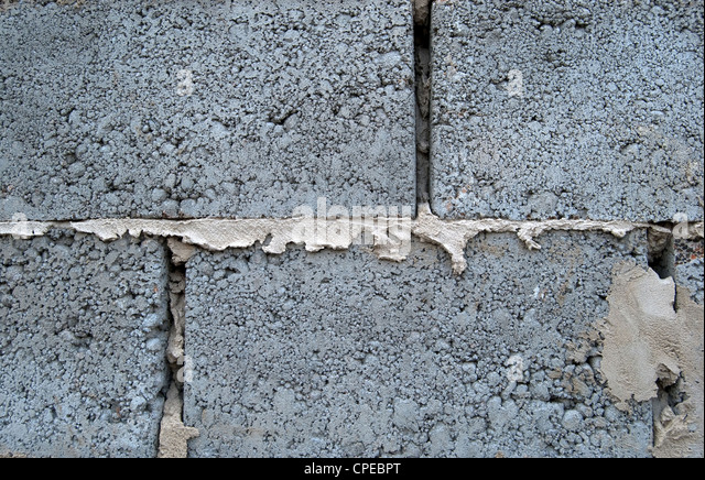 facade view of the old brick wall for design background - Stock-Bilder