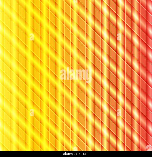 Vector abstract illustration splash color  glowing  background - Stock-Bilder