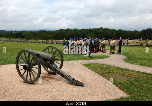 gay gettysburg pennsylvania