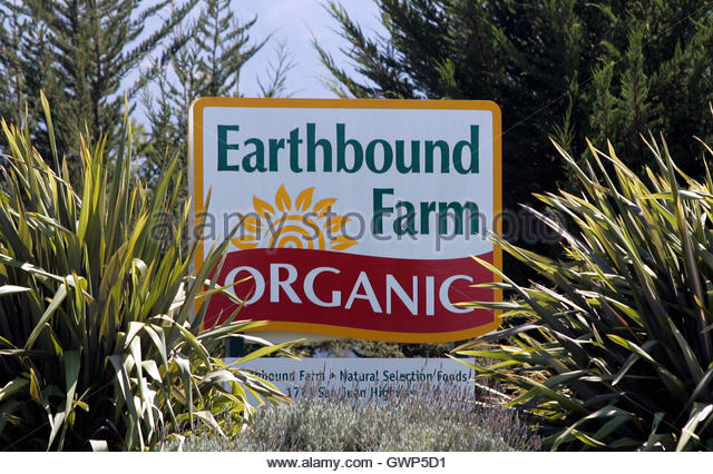 Natural Selection Foods Earthbound Farm