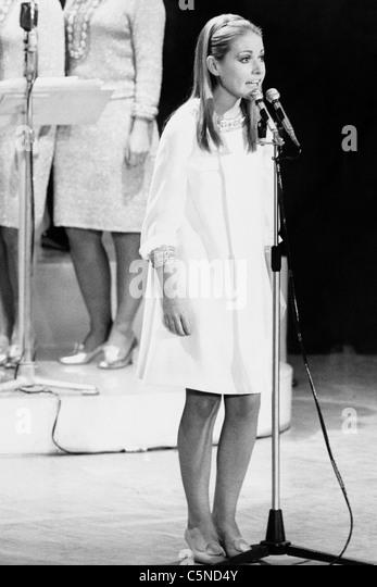 anna identici, 1966 - Stock Image