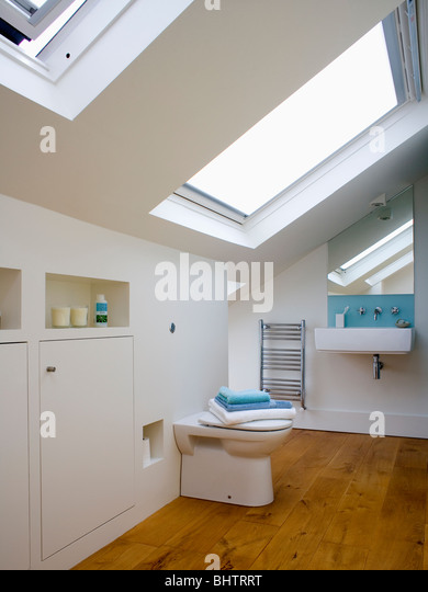Velux Windows Stock Photos Amp Velux Windows Stock Images