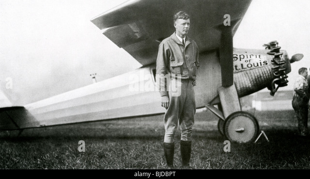a biography of charles lindbergh the american aviator Charles lindbergh was an aviator who broke records, dared to try flights than had never been tried before, and was a full-blown celebrity in the eyes of the american people in the 1930's and the 1940's.